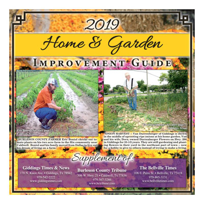 home and garden special edition